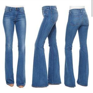 Frame Forever Karlie Jeans NWT.
